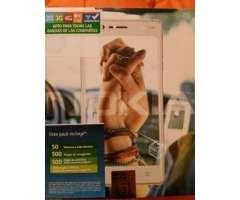 Nokia 3, VIII Biobío