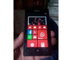 Nokia 520 para tigo