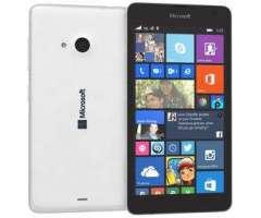 Microsoft Lumia 535 liberado!!!