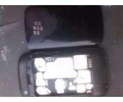 Vendo Pa Repuesto Blackberry 9320
