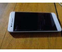 Vendo Celular Zte A612 Seminuevo