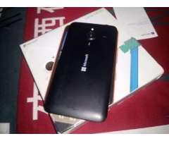 Vendo Microsoft Lumia 640 XL Dual Sim Ganga