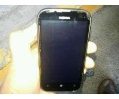 Nokia lumia 510 . 2, Región Metropolitana