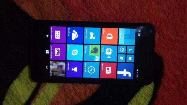 Vendo!! Microsoft Lumia Rm_1073