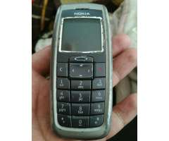 Nokia 2600b Liberado Barato sin Gps