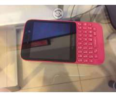 Blackberry q5 liberado en caja