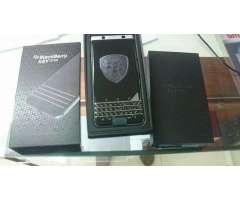 Blackberry Key One Nuevo