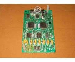 Tarjeta panasonic KX-TD193 CID 4 puertos ID