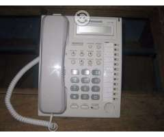 Telefono ejecutivo panasonic KX-T7730
