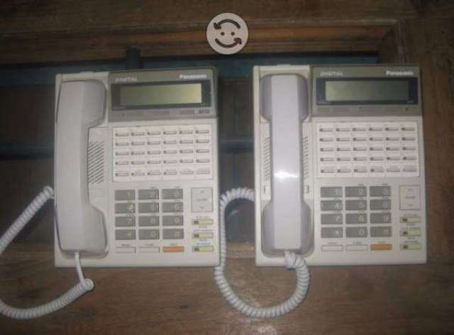 Telefono digital KX-T7230 panasonic