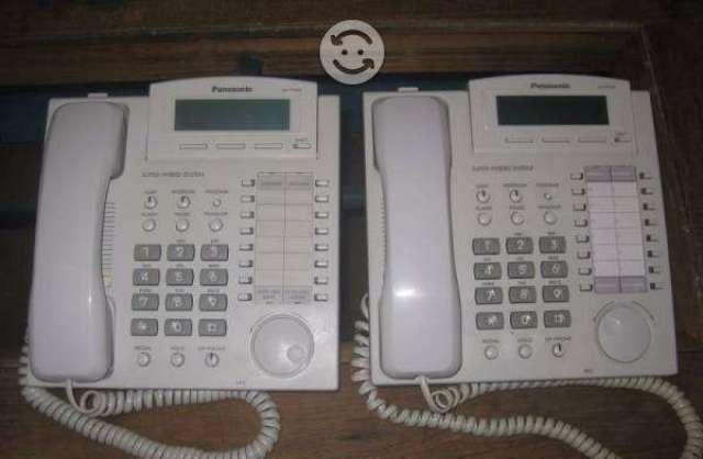 Telefono profecional KX-T7533 panasonic