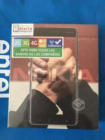 Nokia 6 32 GB Negro, IX Araucanía