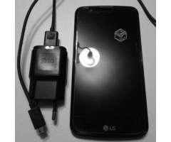 Celular LG K 10, Región Metropolitana