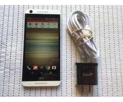 HTC 626S DESIRE estado 9.8 de 10 , LIBERADO