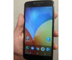 Motorola Moto E 4 Plus Libre Y Factura