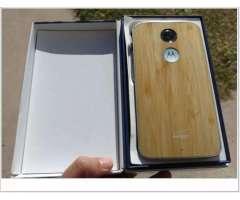 Motorola X2 Bambo,,vendo O Permuto