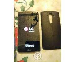 LG g4 normal no stylus se que da en logo LG