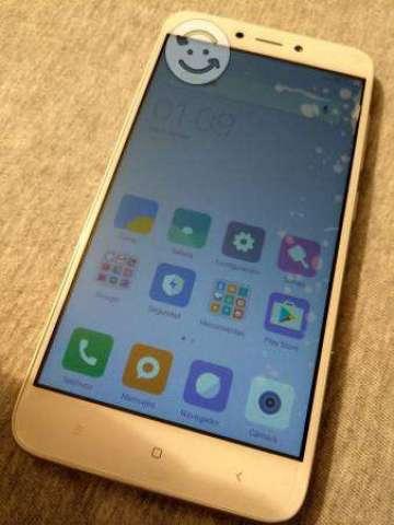 Xiaomi Redmi 4X Dorado Versión 3/32 GB