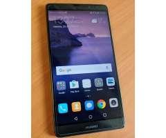 Huawei Mate 8 de 32 Gb Y 3 de Ram Libre