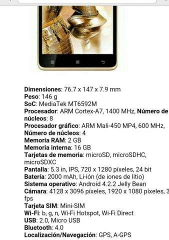 Lenovo Golden S898t