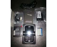 Celular Blackberry nuevo en caja