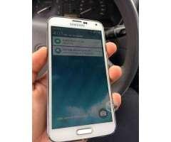 Samsung Galaxy S5 EXYNOS (Octa Core), X Los Lagos