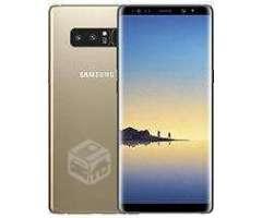 Samsung Galaxy Note 8 oferta exclusiva MSF Sale, Región Metropolitana