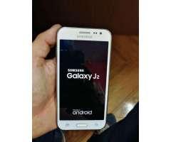 Samsung J2 Usado No Cambios