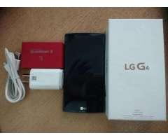 LG G4 Beat 4G H735P libre full metal libre fab y con garantia .