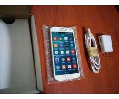 Samsung Galaxy S5 Nitido en Caja, 16gb