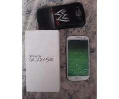 Vendo Samsung S3