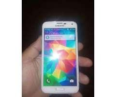 Samsung Galaxy S5 Grande con Huella