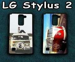 Carcasas Celulares Personalizadas LG Stylus 2, Región Metropolitana