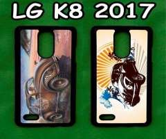 Carcasas Celulares Personalizadas LG K8 2017, Región Metropolitana