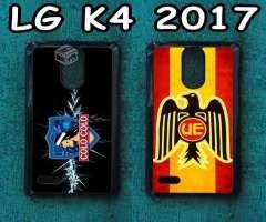 Carcasas Celulares Personalizadas LG K4 2017, Región Metropolitana