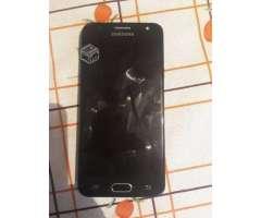 Samsung Galaxy J5 Prime, Región Metropolitana