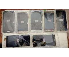 Pantalla Samsung J1 J2 J3 J5 J7 Prime