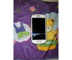 Vendo O Cambio Samsung S3 Mini Muy Nitid