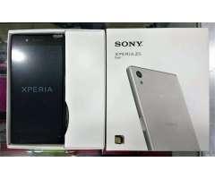 Sony Xperia Z5 libres y nuevos