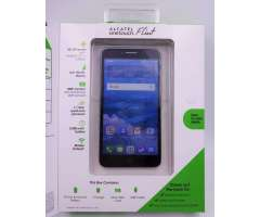 Alcatel Flint 16 gb 1.5 gb ram Cam 8 mp flash Nuevo Garantia