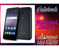Alcatel Ideal A4060 8 gb 1 gb Ram Nuevo Garantia