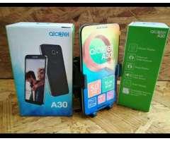 Alcatel A30 4g Android 7.1 Quadcore 16gb