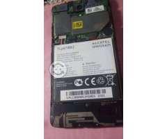 Bateria Para Telefono Alcatel 6030