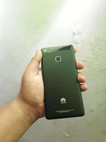 Vendo Mi Huawei P9 Lite Negro