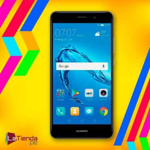 Huawei Y7 5,5 pulgadas RAM 2GB NUEVO