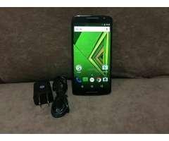 Moto X Play 16 Gb Detalle