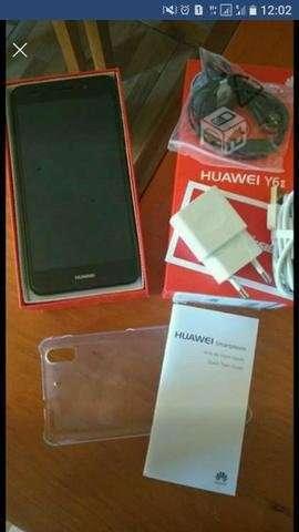 Huawei y 6ll, Región Metropolitana