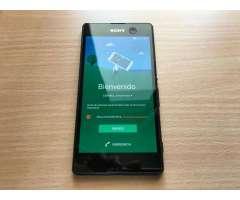 Vendo Celular Sony Xperia M5 como nuevo! Libre de fabrica. No permuto