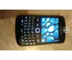 Blackberry curve movistar