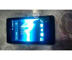 Sony Xperia go telcel